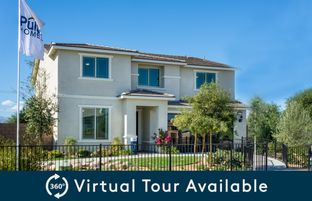 Visionary - Merit at Banner Park: Menifee, California - Pulte Homes
