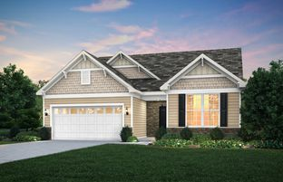 Abbeyville - Quail Hollow: Painesville, Ohio - Pulte Homes