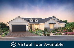 Dignitary - Wildhorse Estates: Scottsdale, Arizona - Pulte Homes
