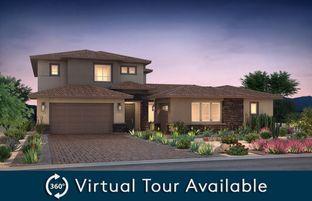 Keystone - Wildhorse Estates: Scottsdale, Arizona - Pulte Homes