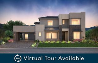 Sterling - Wildhorse Estates: Scottsdale, Arizona - Pulte Homes