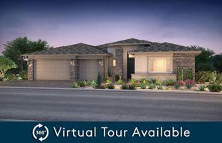 Virtue - Wildhorse Estates: Scottsdale, Arizona - Pulte Homes