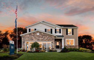 Aspire - Creekside Preserve: Johnstown, Ohio - Pulte Homes