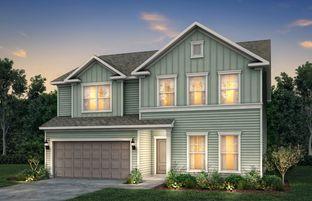 Mitchell - Heron Park: Charlotte, North Carolina - Pulte Homes