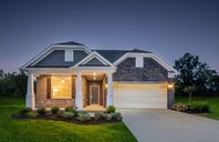The Retreat at Liberty Lakes by Pulte Homes in Akron Ohio