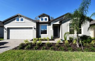 Dockside - Vista Reserve: Apopka, Florida - Pulte Homes
