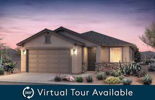 Hewitt II - McClellan Ranch: Laveen, Arizona - Pulte Homes