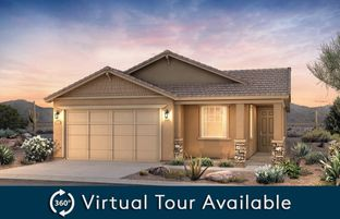 Farmington - McClellan Ranch: Laveen, Arizona - Pulte Homes