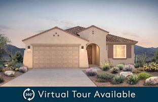 Cosenza - McClellan Ranch: Laveen, Arizona - Pulte Homes