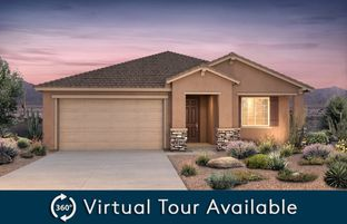 Barletta - McClellan Ranch: Laveen, Arizona - Pulte Homes