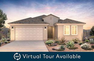 Cantania - McClellan Ranch: Laveen, Arizona - Pulte Homes