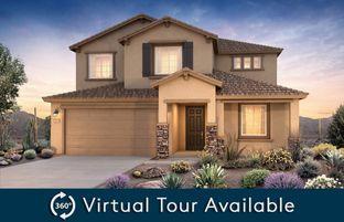 Trento - McClellan Ranch: Laveen, Arizona - Pulte Homes