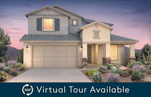 Prato - McClellan Ranch: Laveen, Arizona - Pulte Homes