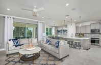 Belle Haven by Pulte Homes in Lakeland-Winter Haven Florida