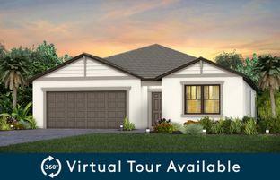 Chapman - Cassia Estates: Lauderdale Lakes, Florida - Pulte Homes