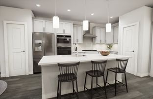 Chase - The Flats at National Harbor: National Harbor, District Of Columbia - Pulte Homes