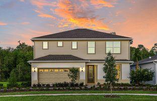 Tower - Bradley Pond: Jacksonville, Florida - Pulte Homes