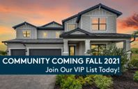 Corkscrew Estates by Pulte Homes in Fort Myers Florida