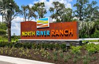 Brightwood at North River Ranch by Pulte Homes in Sarasota-Bradenton Florida