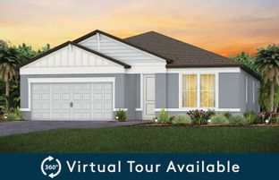 Spruce - Brightwood at North River Ranch: Parrish, Florida - Pulte Homes