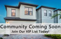Ranchette Square by Pulte Homes in Palm Beach County Florida