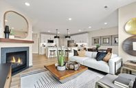 Preston at Cold Brook Crossing by Pulte Homes in Boston Massachusetts