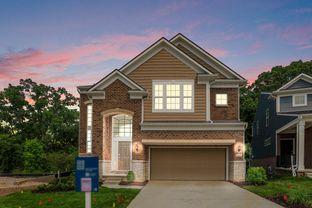 Bridgeport - North Sky: Ann Arbor, Michigan - Pulte Homes