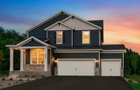 North Bluffs - Expressions Collection by Pulte Homes in Minneapolis-St. Paul Minnesota