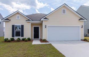 Morgan - Eagle Run: Carolina Shores, South Carolina - Pulte Homes