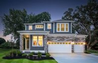 Cardinal Meadow by Pulte Homes in Cleveland Ohio