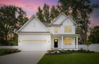 Western Reserve Estates by Pulte Homes in Cleveland Ohio