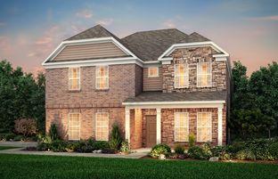 Stonebrook II - Norman Creek: Hendersonville, Tennessee - Pulte Homes