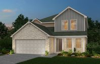 East Parke by Pulte Homes in Austin Texas
