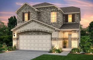 Nelson - Horizon Lake: Leander, Texas - Pulte Homes