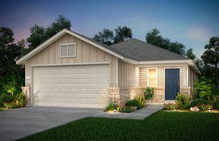 Taft - WildHorse Ranch: Manor, Texas - Pulte Homes