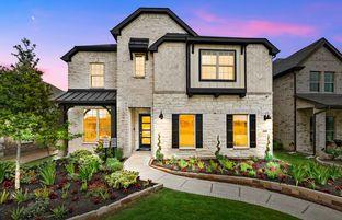 Amherst - Elyson: Katy, Texas - Pulte Homes