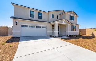 Stanwood - Poppy at Eagle Crest: Winchester, California - Pulte Homes