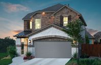 Tennison Village by Pulte Homes in Dallas Texas