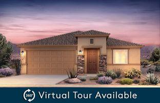 Barletta - San Tan Heights: San Tan Valley, Arizona - Pulte Homes