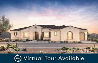 Bell Tower - San Tan Heights: San Tan Valley, Arizona - Pulte Homes