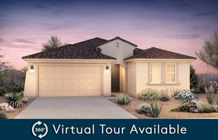 Cantania - San Tan Heights: San Tan Valley, Arizona - Pulte Homes