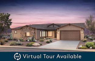 Dignitary - San Tan Heights: San Tan Valley, Arizona - Pulte Homes