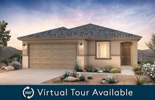 Farmington - San Tan Heights: San Tan Valley, Arizona - Pulte Homes