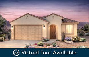Hewitt II - San Tan Heights: San Tan Valley, Arizona - Pulte Homes