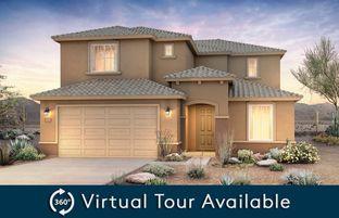 Prato - San Tan Heights: San Tan Valley, Arizona - Pulte Homes