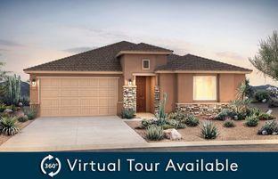 Stella - San Tan Heights: San Tan Valley, Arizona - Pulte Homes