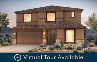 Verese - San Tan Heights: San Tan Valley, Arizona - Pulte Homes