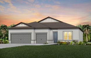 Ashby - Cedarbrook: Riverview, Florida - Pulte Homes
