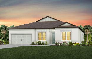 Easley - Cedarbrook: Riverview, Florida - Pulte Homes