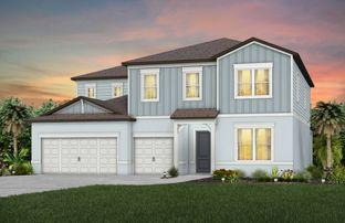 Oakhurst - Cedarbrook: Riverview, Florida - Pulte Homes